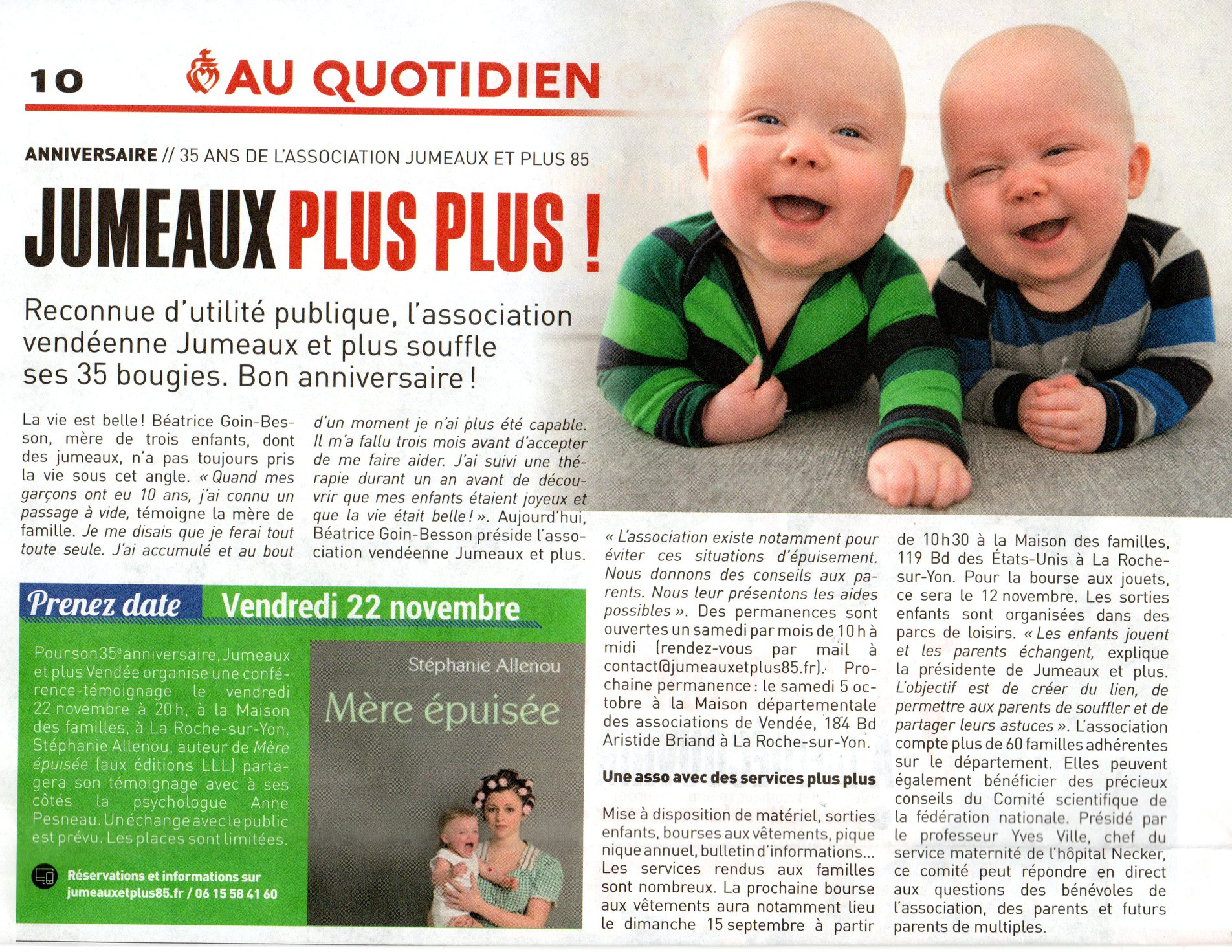 article journal vendee 5sept19